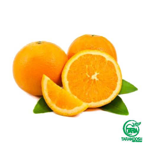 پرک پرتقال