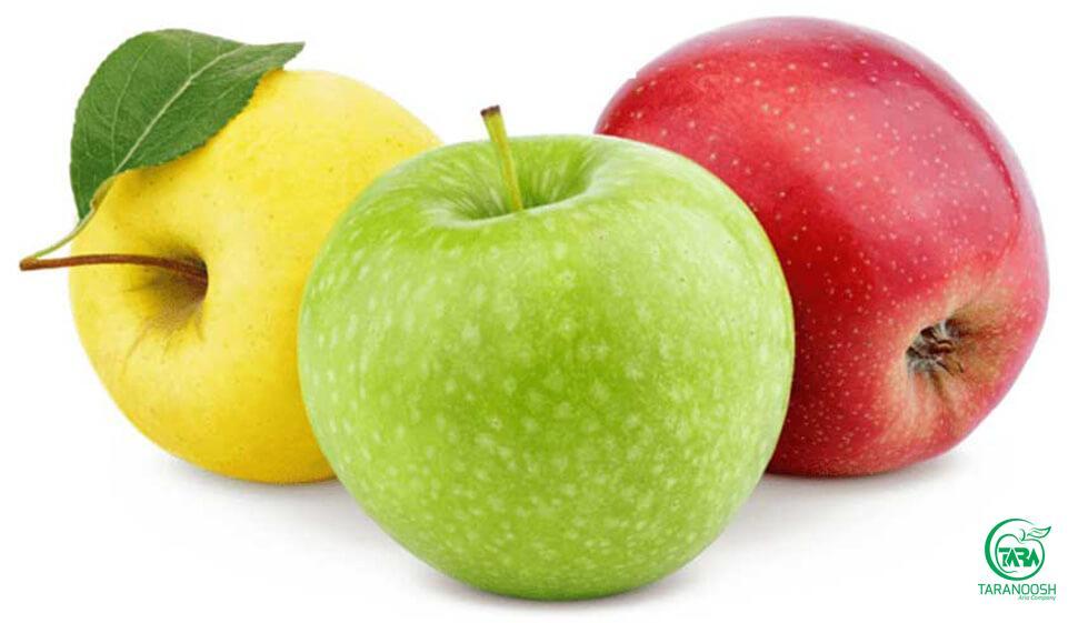 کنسانتره سیب