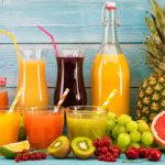 آب میوه و کنسانتره چگونه تولید می شود؟