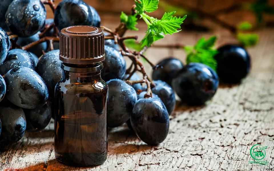 خواص درمانی آب انگور