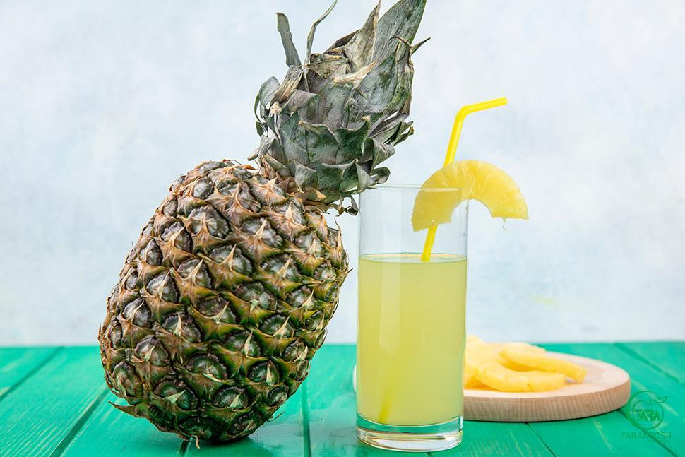 کنسانتره آناناس