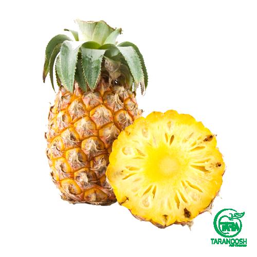 دایس آناناس