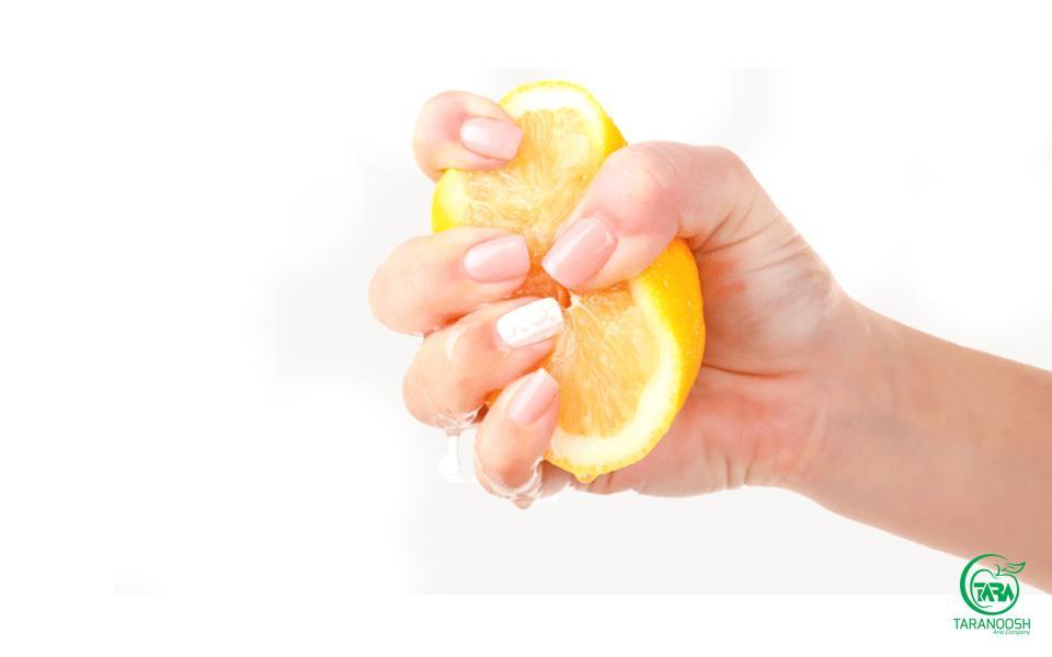 فواید کنسانتره لیمو