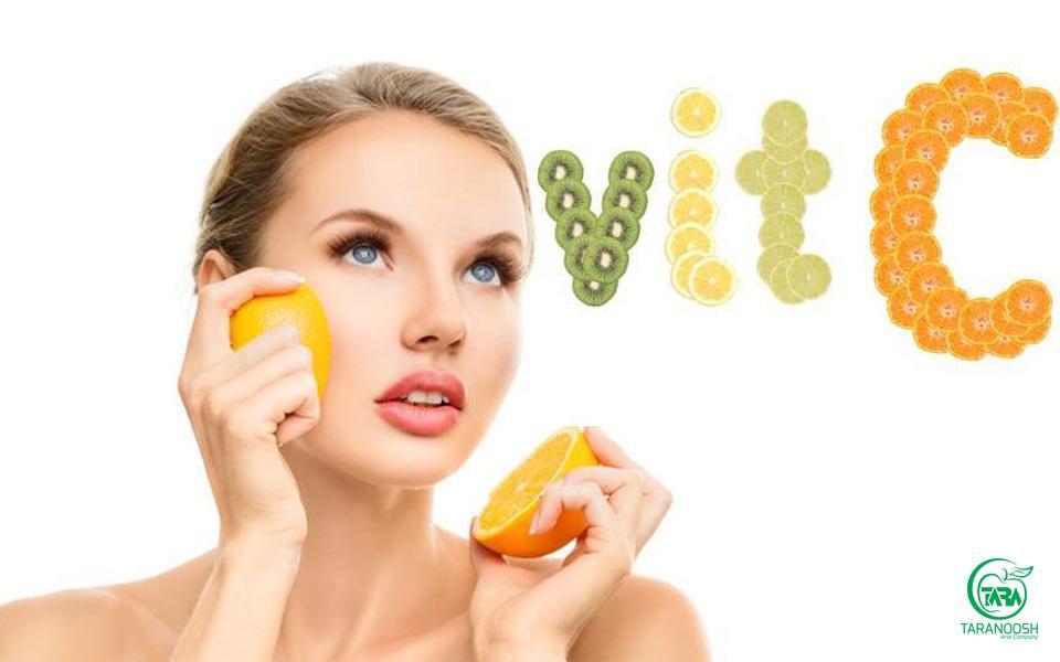 فواید پرتقال برای پوست و مو