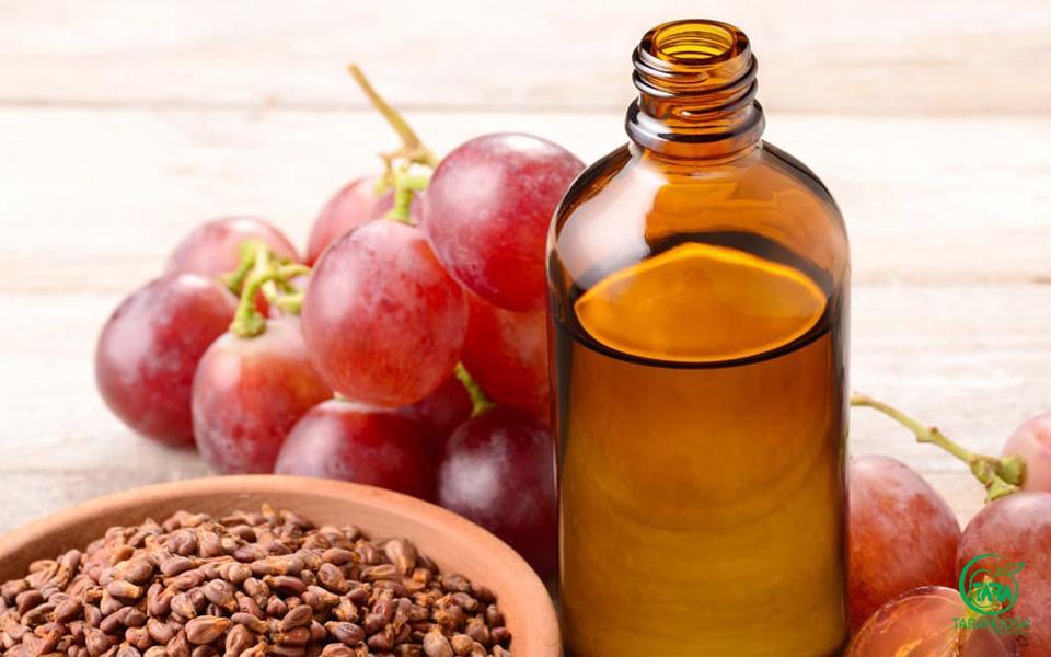 خواص درمانی انگور قرمز