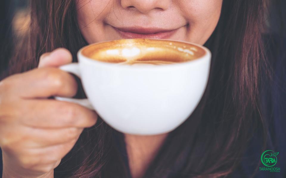 فواید اسانس قهوه