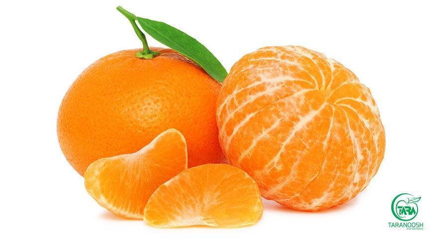 کنسانتره نارنگی
