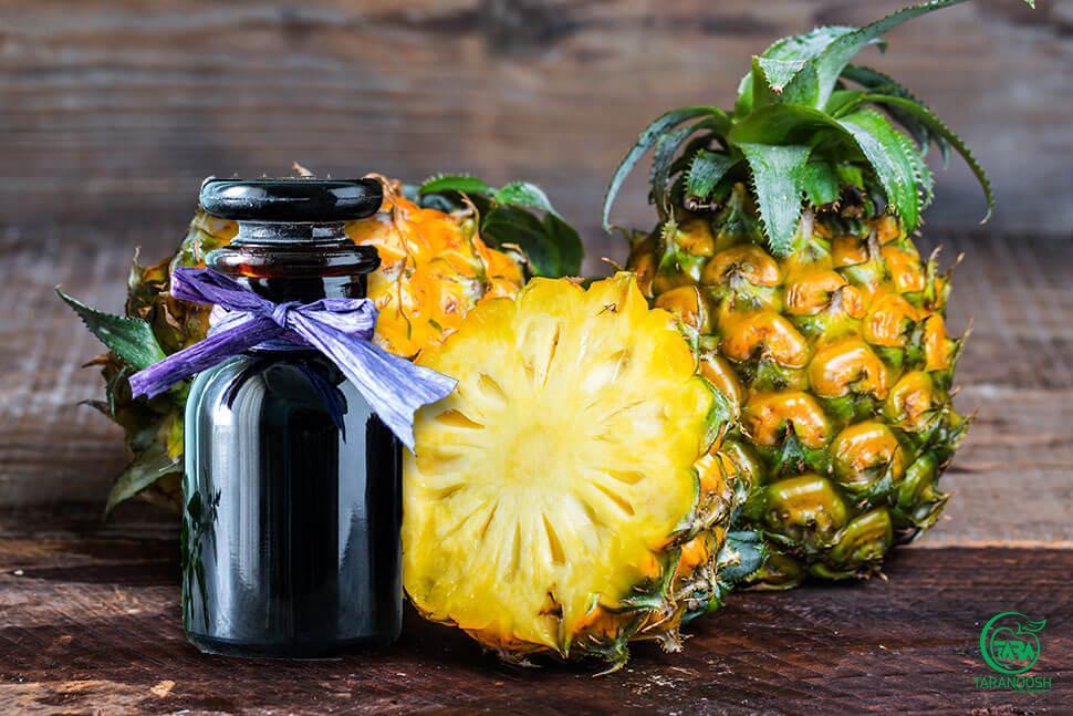 اسانس آناناس